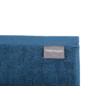Simply Organic Towel