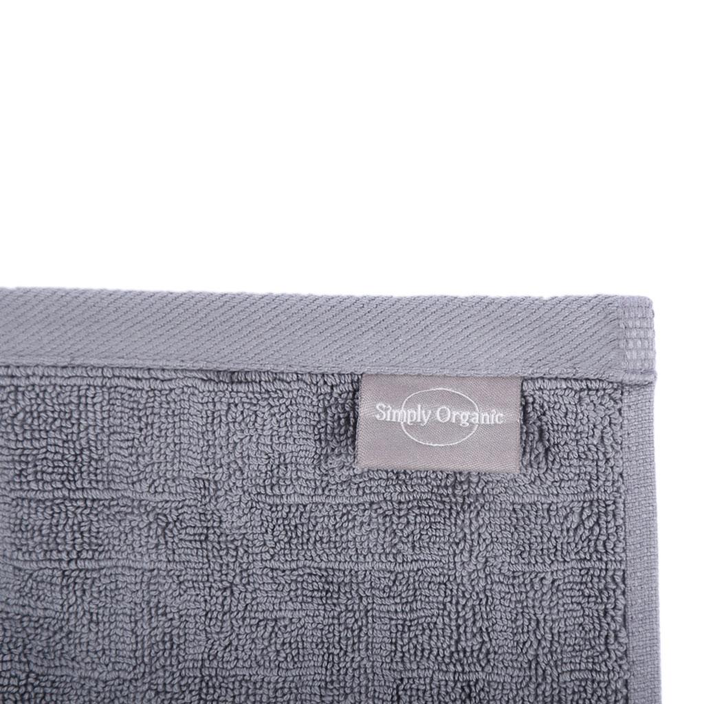 Simply Organic Towel